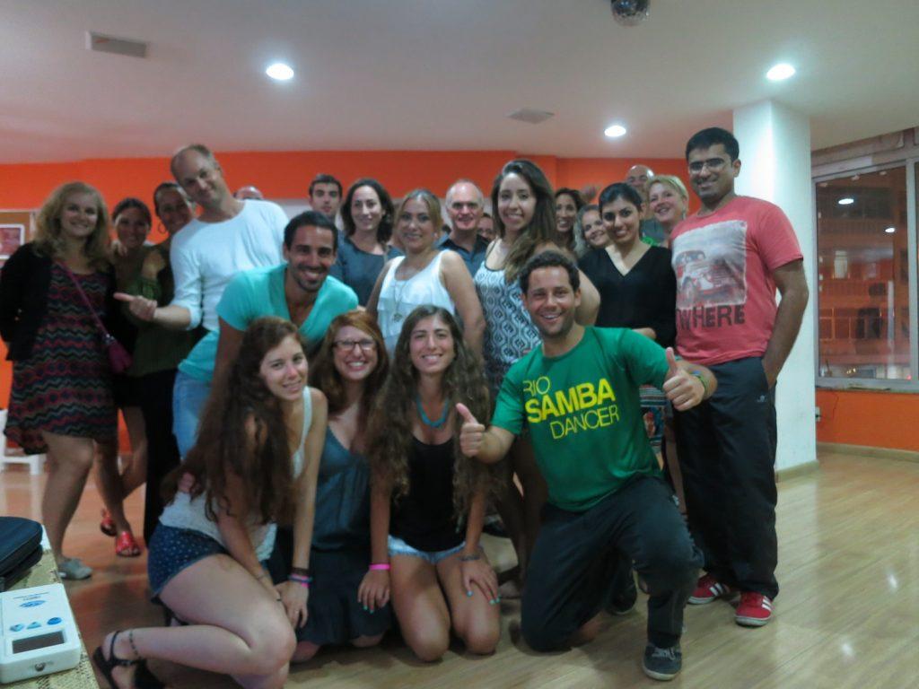 Rio Samba Dancer019