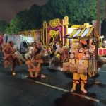 Dance on Carnival Parade 001