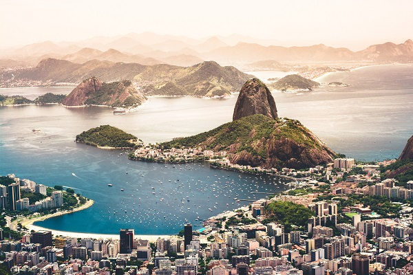 Rio de Janeiro - wonderful city-min
