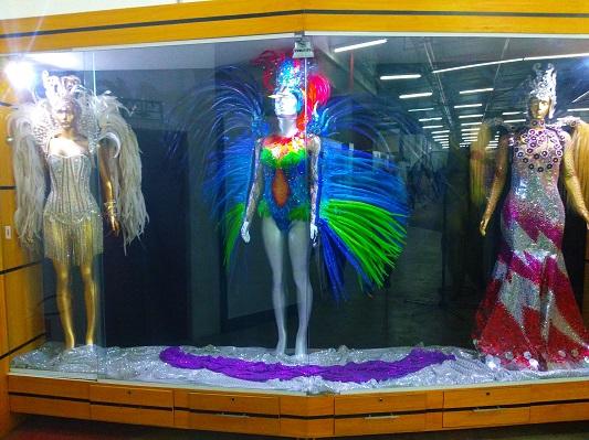 samba costume 2