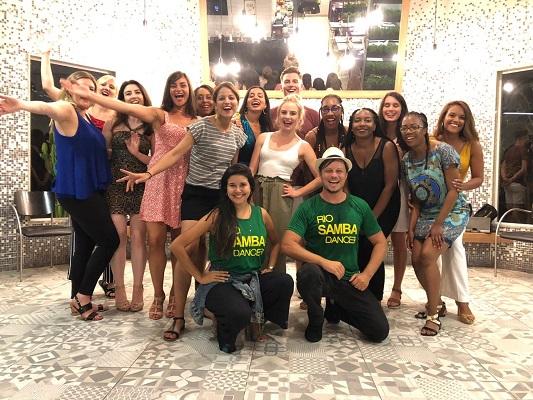 samba-group-class